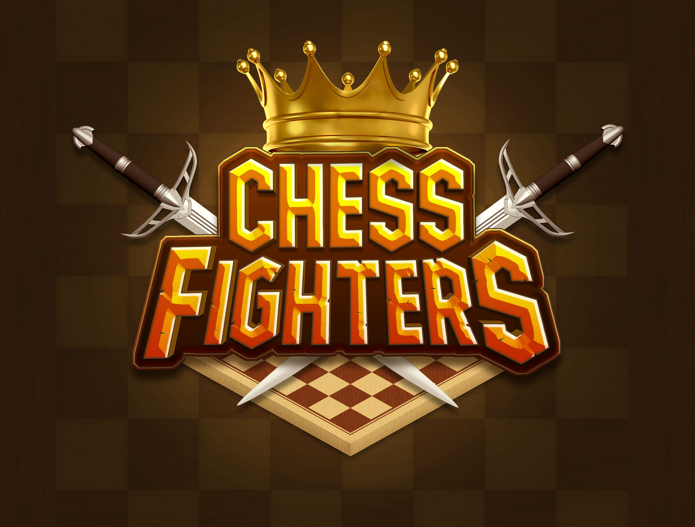 Chess Fighters